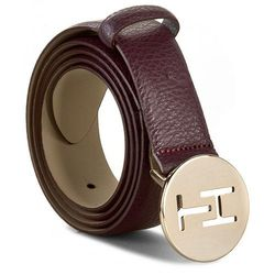 Pasek Damski TOMMY HILFIGER - Dotsy 3cm Belt BW56921284 605 85 CM