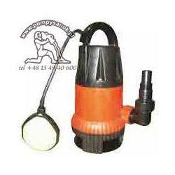 TP 400 - pompa zatapialna do wody brudnej Omnigena rabat 15%