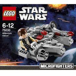 Lego STAR WARS Millennium falcon 75030 wyprzedaż