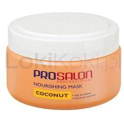 Prosalon odżywcza maska kokosowa 200 g Chantal