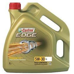 CASTROL EDGE 5W-30 LL 5L 504 00/ 507 00