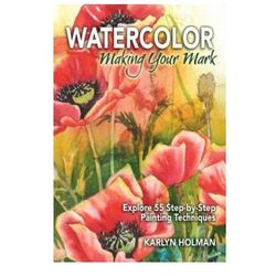 Watercolor - Making Your Mark