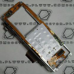 Taśma Nokia 9300i zewnętrzna