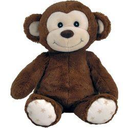 Przytulanka CLOUD B Hugginz Plush pozytywka Małpka