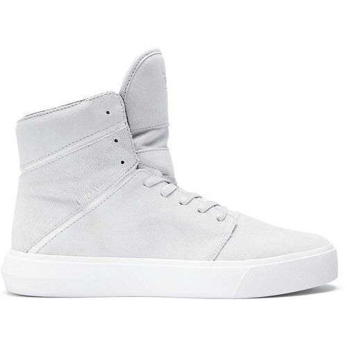 buty SUPRA - Camino Light Grey-Off White (LGY) rozmiar: 42.5