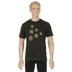 koszulka trykotowa Craft 1901352/AR Training - 9645/Black/Scream