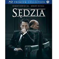 SEDZIA (BD) PREMIUM COLLECTION