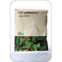 Lisc pokrzywy, ziolo pojed., (Flos), 50 g