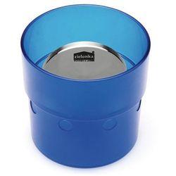 Pochłaniacz zapachów do lodówki - niebieski