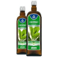 Aloes Sok z aloesu 100% 500 ml