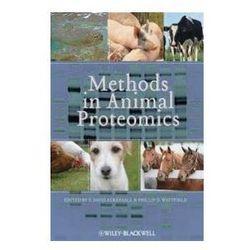 Methods in Animal Proteomics (opr. twarda)
