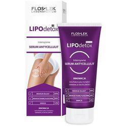 FLOS LEK SLIM LINE LIPO Detox Intensywne Serum Antycellulit