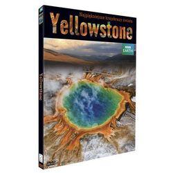 Yellowstone (DVD)