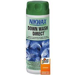 Środek piorący do puchu Nikwax Down Wash Direct 300ml