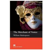 The Merchant of Venice Macmillan Readers Intermediate (opr. miękka)