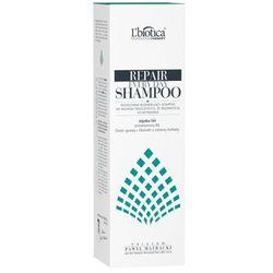 L'biotica PROFESSIONAL THERAPY REPAIR intensywnie regenerujący szampon do włosów zniszczonych, ze skłonnością do wypadania 250ml