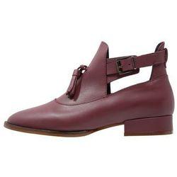 Zign Ankle boot bordeaux