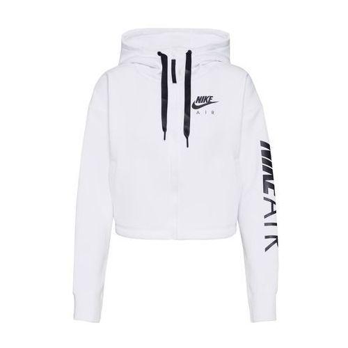 Nike Sportswear Bluza rozpinana biały porównaj zanim kupisz