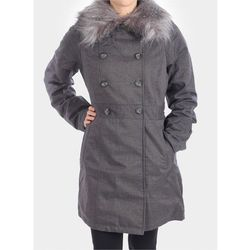 Boulevard Jacket Lady SE - graphite grey