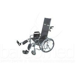 Wózek inwalidzki ręczny Classic Komfort