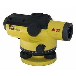 STANLEY Niwelator optyczny AL32 FatMax, zestaw z stat. i łatą (Grady) 77-245 (ZNALAZŁEŚ TANIEJ - NEGOCJUJ CENĘ !!!)