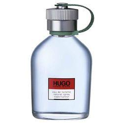 HUGO BOSS Hugo (Green) perfumy męskie - woda toaletowa 40ml - 40ml