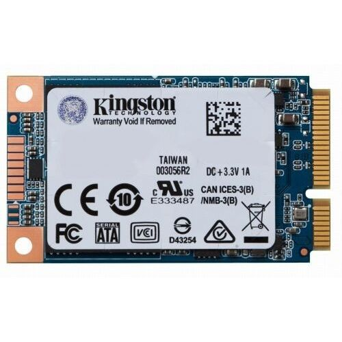 Kingston dysk kingston uv500 suv500ms/240g (240 gb; msata; msata)
