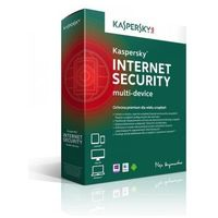 Kaspersky Internet Security 2015 multi-device 2PC 1rok