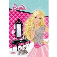 Barbie Kolorowanka (opr. miękka)