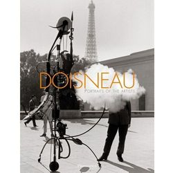 Doisneau: Portraits of the Artists (opr. twarda)
