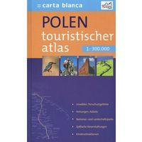 Polen Touristischer Atlas 1:300 000 (opr. twarda)