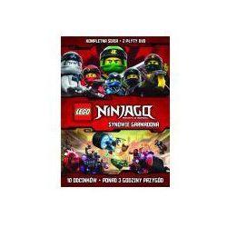 Stroj Lego Ninjago Od 70664 Spinjitzu Lloyd Garmadon Klocki Lego