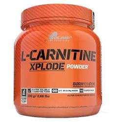 OLIMP L-Carnitine Xplode Powder - 0,3kg