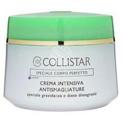 Collistar Intensive Anti-Stretchmarks Cream With Elastin-Plus (W) krem do ciała na rozstępy 400ml
