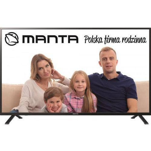 TV LED Manta 55LUA69