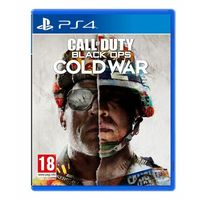 Call of Duty Black Ops Cold War (PS4)