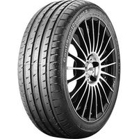 Continental ContiSportContact 3 215/50 R17 95 W