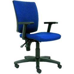 NOWY STYL Krzesło obrotowe Metron EF-010 granat