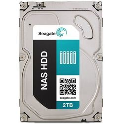 Dysk twardy Seagate ST2000VN001 - cache: 64MB, SATA III