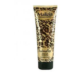 Malizia Animalier - Żel pod prysznic dla kobiet (250 ml)