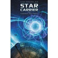 Star Carrier. Tom 5. Ciemna materia - Ian Douglas (MOBI)