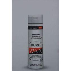 PILOMAX Szampon oczyszczający do każdego koloru włosów do stosowania przed maskami WAX 200 ml