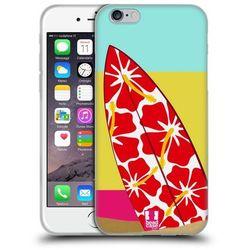 Etui silikonowe na telefon - Surfboards HIBISCUS