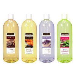 Olejki do masażu zapachowe - 1000 ml pcv