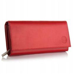 2ef7b36d5ec3f portfele portmonetki czerwony lakierowany portfel damski greckie ...