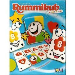 TM Toys Rummikub Junior