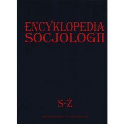Encyklopedia socjologii (opr. twarda)