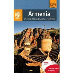 Armenia. W krainie chaczkarów, wulkanów i moreli - Wysyłka od 3,99 (opr. miękka)