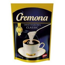 Śmietanka do kawy CREMONA 200g.