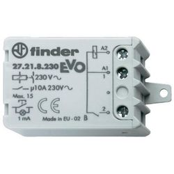 Przekaźnik impulsowy 1NO 10A 110V AC 27.21.8.110.0000